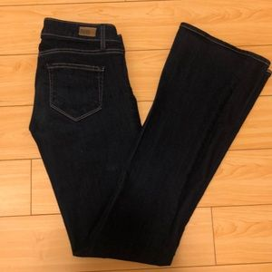 Paige bootcut/flare jeans